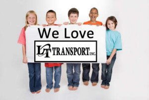 WeLoveLTTransport