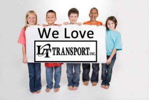 WeLoveLTTransport